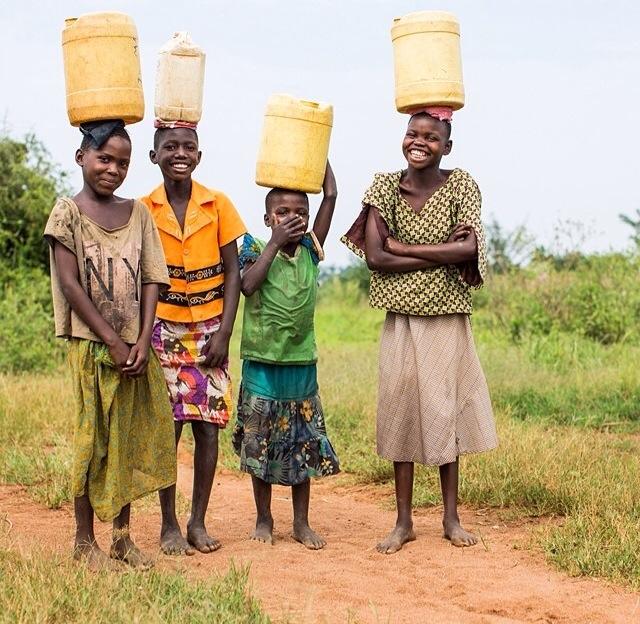 Photo of Vinya wa Mwau Shallow Well Project