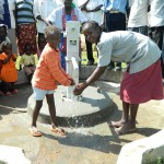 The Water Project: Mukhonje Community -