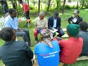 The Water Project : kenya4256-31-hygiene-and-sanitation-training-at-chebwayi-community