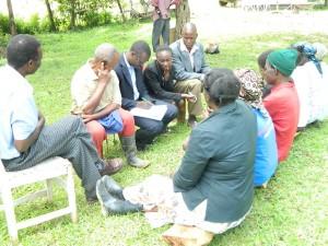 The Water Project : kenya4256-33-hygiene-and-sanitation-training-at-chebwayi-community
