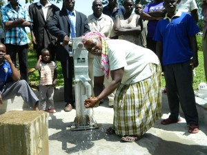 The Water Project : kenya4256-46-handing-over-of-the-chebwayi-rehabilitated-well