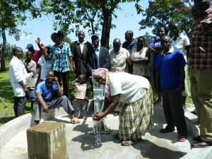 The Water Project : kenya4256-47-handing-over-of-the-chebwayi-rehabilitated-well