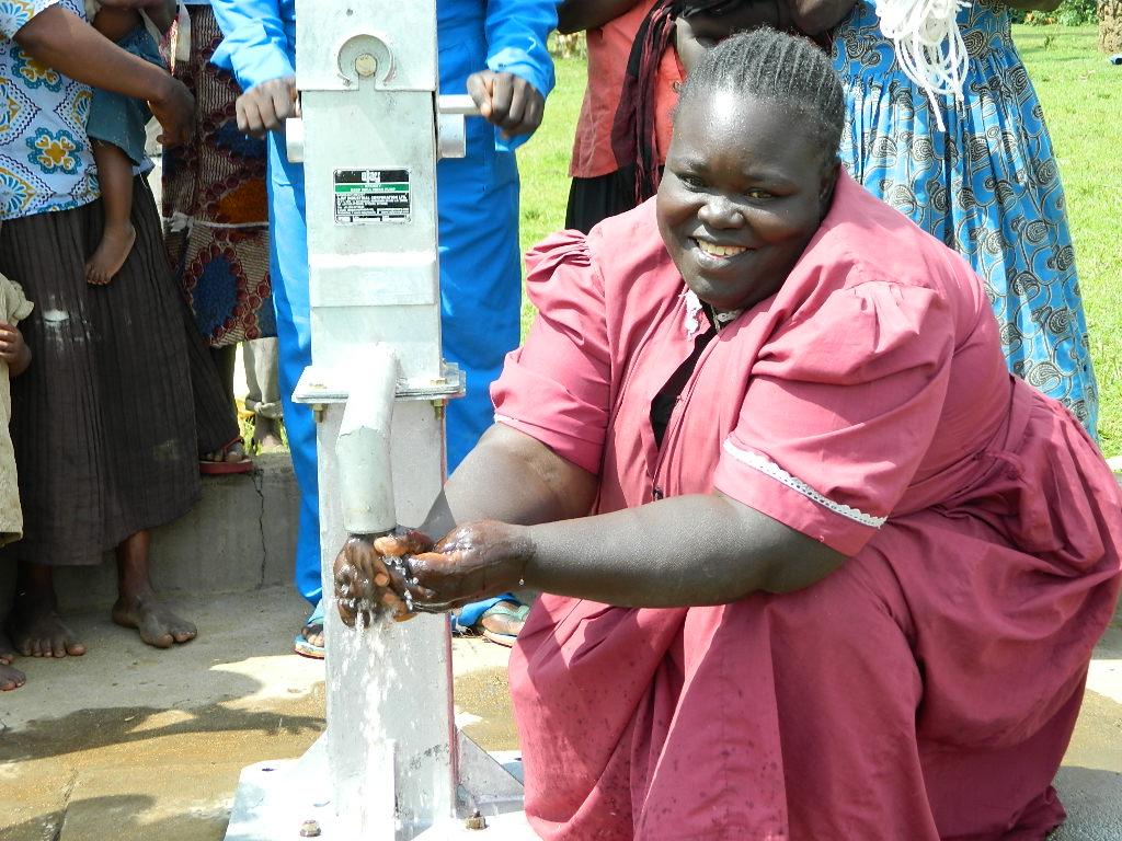 Photo of Mwonyonyi Community