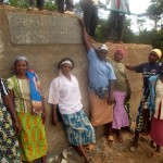 The Water Project: Kee Community E -