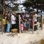 The Water Project: Byanamira Community -