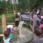 The Water Project: Byanamira B Community -
