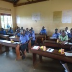 The Water Project: Kinyara Public School -