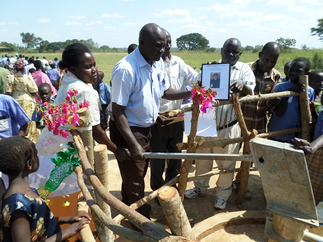 Photo of Kinyara Public School