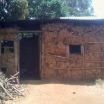The Water Project: Shisesia Primary School -
