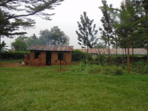 The Water Project : kenya4290-01-bulanda-primary-school-kitchen