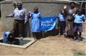The Water Project : kenya4290-17-completed-tank