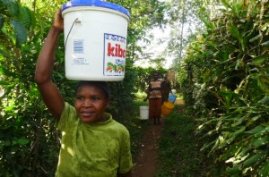 The Water Project : kenya4291-04-following-her-on-her-way-home