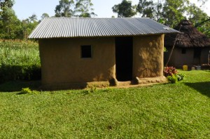 The Water Project : kenya4291-11-beautiful-homstead-of-blessings