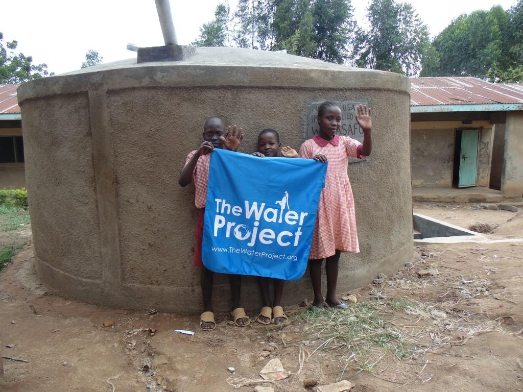 Photo of Emusala Primary School
