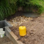 The Water Project: Timbito Spring -