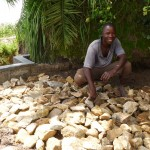 See the Impact of Clean Water - Benedict Oruma-Skilled Mason