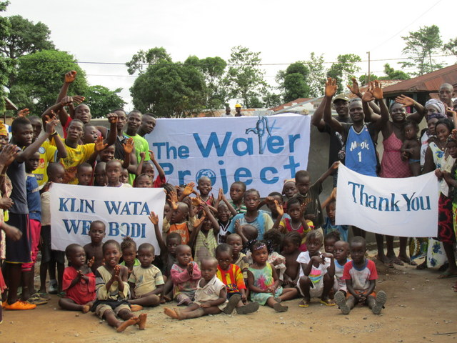 The Water Project : sierraleone5053-04-close-up