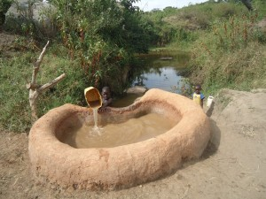 The Water Project : uganda6049-04-previous-water-source