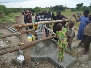 The Water Project : uganda6050-07