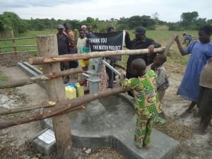 The Water Project : uganda6050-08