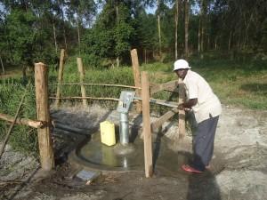 The Water Project : uganda6050-09