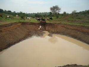 The Water Project : uganda6051-01