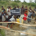 The Water Project: Maita -