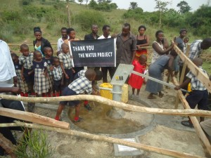 The Water Project : uganda6051-09
