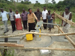 The Water Project : uganda6051-10