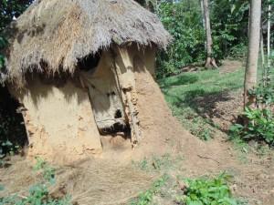 The Water Project : kenya4258-07-eshikulu-community-toilet