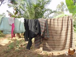 The Water Project : kenya4258-08-eshikulu-community-clothline