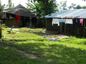The Water Project : kenya4258-09-eshikulu-community-clothline