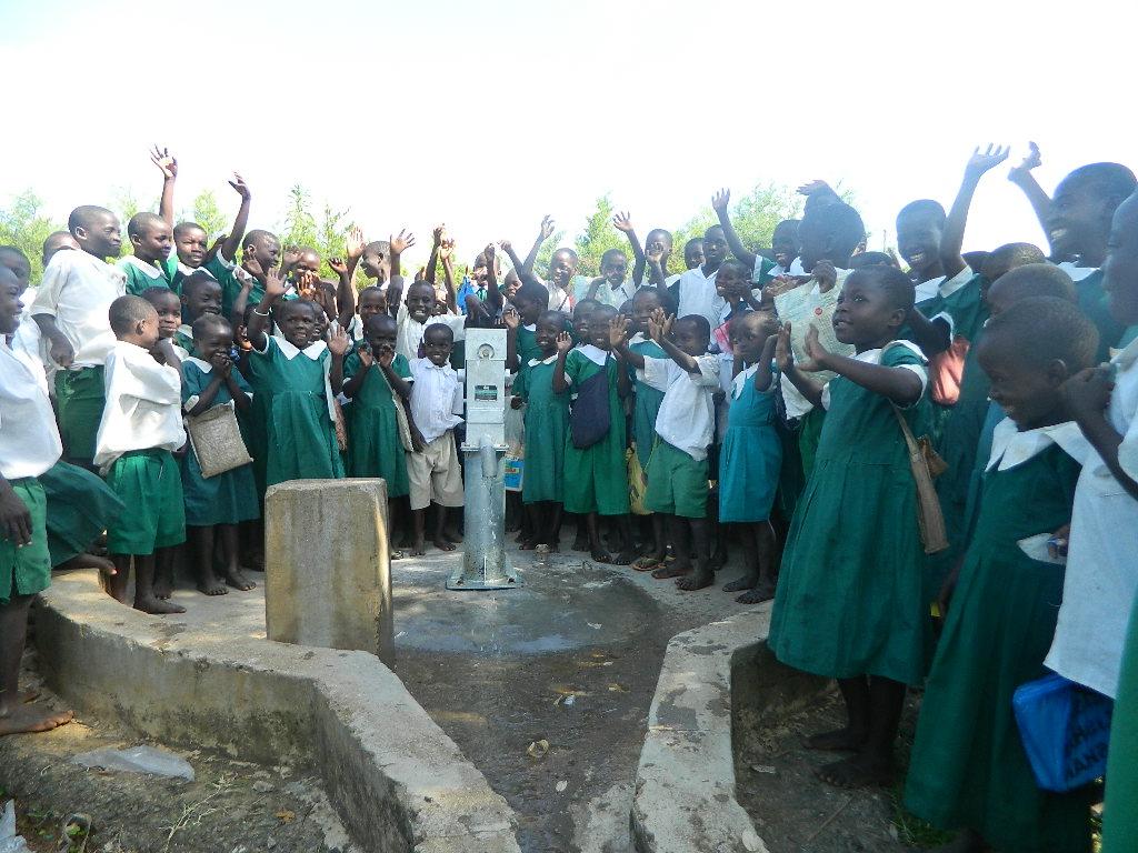 Photo of Amusere Primary School