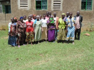 The Water Project : kenya4278-02-st-barnabas-elubari-ack-church-church-members