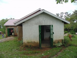 The Water Project : kenya4278-10-st-barnabas-elubari-ack-church