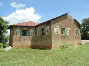 The Water Project : kenya4278-12-st-barnabas-elubari-ack-church