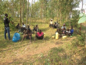 The Water Project : rwanda3080-11-hygiene-and-sanitation-training