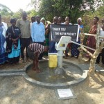 The Water Project: Kateete I Village -