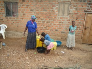 The Water Project : uganda6054-05-an-interviewed-person