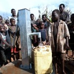 The Water Project: Kihura Tegot -