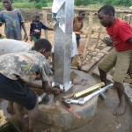 The Water Project: Kahara Kapole II Kadambi -