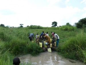 The Water Project: