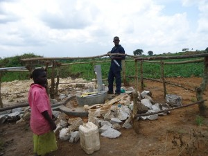 The Water Project : uganda670-15