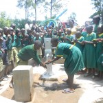 The Water Project: Emachembe Primary School -