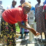 The Water Project: Ipali Health Center -