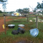 The Water Project: Laboret Girls Primary School -