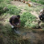 The Water Project: Mwiyala Community -