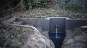 The Water Project : kenya4289-14-lihanda-spring-after-protection
