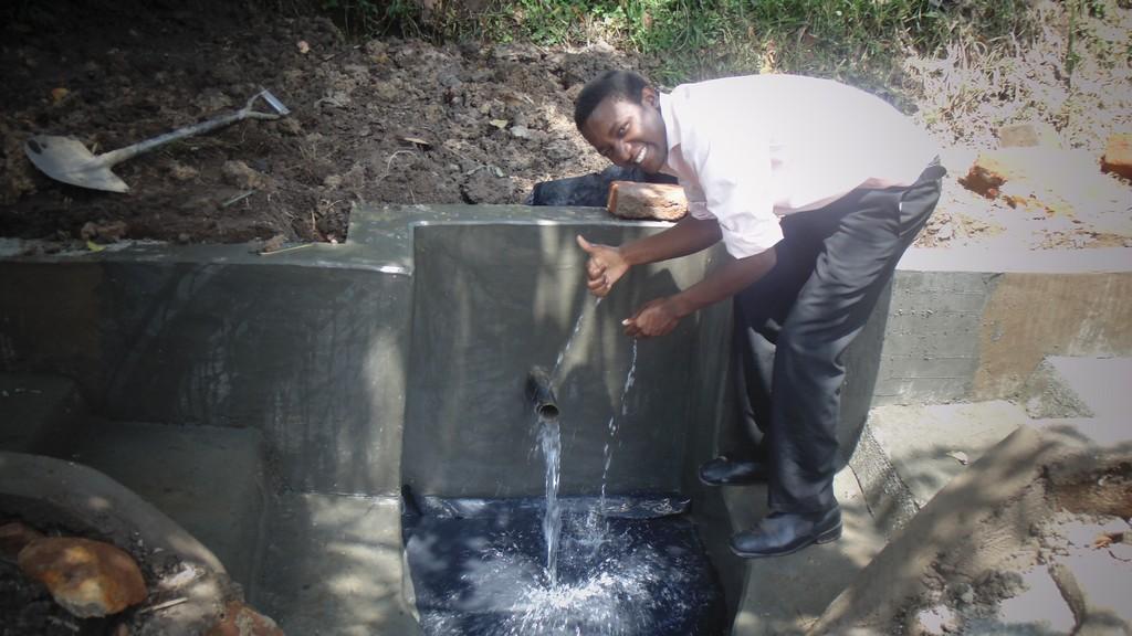 Photo of Mwiyala Community