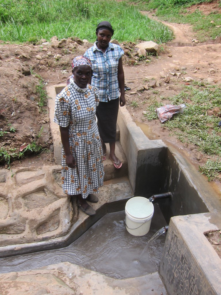 The Water Project : kenya4293-16